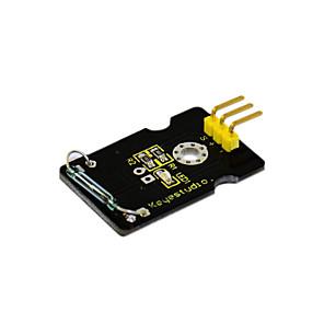 halpa Radiopuhelimet-keyestudio reed-kytkinanturi magnetron-moduuli arduinoon