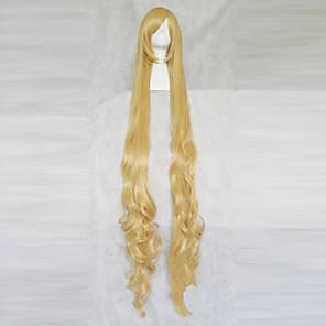 cheap Anime Cosplay Wigs-GOSICK Victorique De Blois Cosplay Wigs Women's 50 inch Heat Resistant Fiber Anime Wig