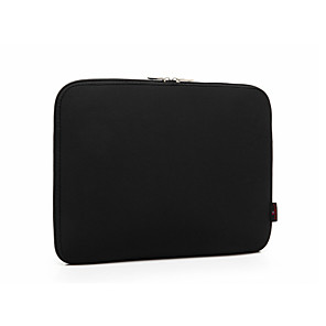 cheap Sleeves,Cases & Covers-10.6 13.3 14.1 15.6 Inch Environmental Neoprene Sleeve Zipper Shock For Macbook Air/Pro Retina 13.3/15.4/HP/Dell/Acer