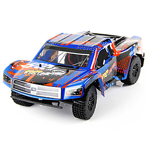 cheap RC Cars-RC Car WLtoys L979 2.4G Buggy (Off-road) / Truggy / Off Road Car 1:12 Brushless Electric 60 km/h Remote Control / RC / Rechargeable / Electric