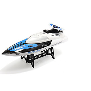 cheap TV Boxes-RC Boat WLtoys wl912 Speedboat Channels 29km/h KM/H