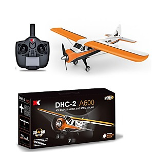 cheap RC Cars-RC Airplane WLtoys A600 5CH 2.4G KM/H Brushless Electric