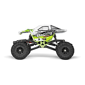 cheap RC Cars-RC Car WLtoys 24438 2.4G Buggy (Off-road) / Rock Climbing Car / Off Road Car 1:24 Brush Electric Remote Control / RC / Rechargeable / Electric