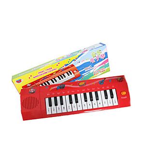 cheap Movie & TV Theme Costumes-ENLIGHTEN Electronic Keyboard Musical Instruments Fun for Kid's Boys' Girls'