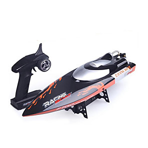 cheap RC Drone Quadcopters & Multi-Rotors-FeiLun FL ft010 1:10 RC Boat Brushless Electric 2ch