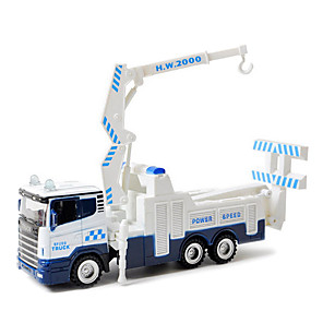 cheap Toy Cars-Toy Truck Construction Vehicle Fun Plastic Metal for Kid's Child's Unisex Boys' Girls'