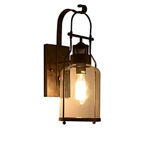 cheap Outdoor Wall Lights-MAISHANG® Modern / Contemporary Wall Lamps & Sconces Metal Wall Light 220V / 110V max60w