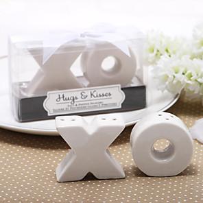 cheap Gifts & Decorations-Wedding / Anniversary / Bridal Shower Ceramic Kitchen Tools Classic Theme / Rustic Theme - 2 pcs