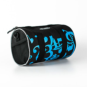 cheap Bike Handlebar Bags-B-SOUL 3.8L Bike Handlebar Bag Multifunctional Reflective Waterproof Bike Bag Oxford Bicycle Bag Cycle Bag Cycling / Bike / Reflective Strips