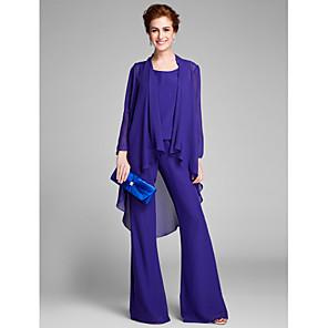 cheap Wedding Wraps-Coats / Jackets Chiffon Wedding / Party Evening Women's Wrap With