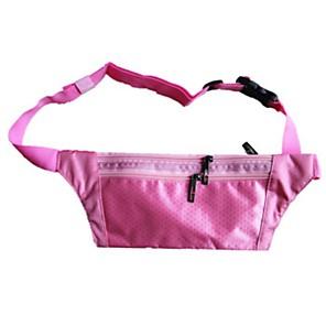 cheap Running Bags-Running Belt Fanny Pack Waist Bag / Waist pack for Running Marathon Cycling / Bike Sports Bag Multifunctional Waterproof Phone / Iphone Nylon Unisex Running Bag / iPhone 8/7/6S/6