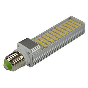 お買い得  LED2ピンライト-15 W LED2本ピン電球 1200-1400 lm E14 G23 E26 / E27 T 60 LEDビーズ SMD 5050 装飾用 温白色 クールホワイト 100-240 V 220-240 V 110-130 V / 1個 / RoHs