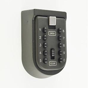 cheap Dial Locks-Key Box Zinc Alloy Password unlocking for Key