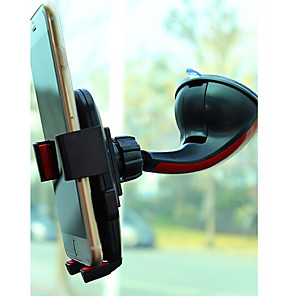 cheap Phone Mounts & Holders-Car Mobile Phone Support / Auto Navigation Support / Suction Cup Creative Vehicle Mobile Phone Support