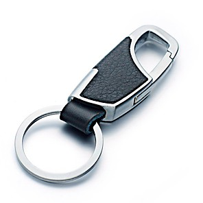ieftine Pandative Auto & Ornamente-ziqiao masina de metal standard cheie inel cheie lanț cadou nobil pentru styling masina