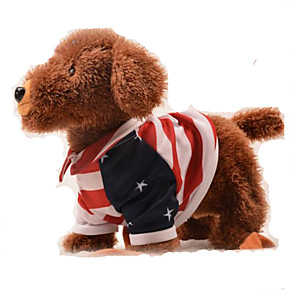 cheap Stuffed Animals-Dog Novelty Electric Classic & Timeless Cloth Boys' Girls' Perfect Gifts Present for Kids Babies Toddler