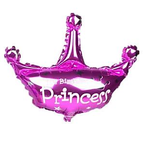 cheap Balloons-Balloon Creative / Party / Inflatable Aluminium Boys' / Girls' Gift
