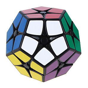 cheap Magic Cubes-Speed Cube Set Magic Cube IQ Cube Shengshou Megaminx 2*2*2 Magic Cube Stress Reliever Puzzle Cube Professional Level Speed Professional Classic & Timeless Kid's Adults' Children's Toy Boys' Girls'