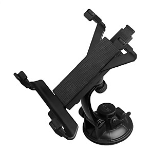cheap Phone Mounts & Holders-ZIQIAO Car Windshield Flat Plate Navigation Support Plate Bracket Suction Cup Type 7 Inch 10 Inch Flat Plate