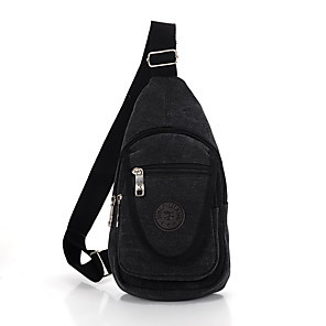 cheap Running Bags-Shoulder Messenger Bag Running Pack 10 L for Camping / Hiking Climbing Leisure Sports Sports Bag Multifunctional Waterproof Dust Proof Running Bag