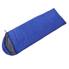 cheap Sleeping Bags & Camp Bedding-Sleeping Bag Outdoor Camping Mummy Bag 10 °C Single Duck Down Ultralight Waterproof Portable Windproof Rain Waterproof Warm Well-ventilated Ultra Light (UL) Foldable Sealed Spring Summer Fall for