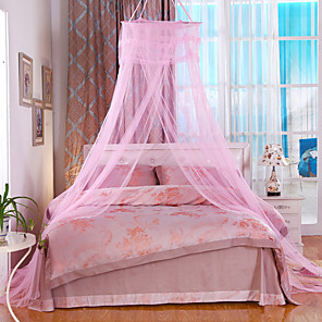 cheap Mosquito Nets-Child Mosquito Net Ceiling Nets Princess Dome Mosquito Net Encryption Round Mosquito Net