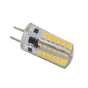 cheap LED Bi-pin Lights-4 W LED Bi-pin Lights 350-380 lm GY6.35 T 48 LED Beads SMD 2835 Decorative Warm White 12 V / 1 pc