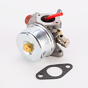 cheap Fitness Gear & Accessories-New OEM CARBURETOR Carb Tecumseh 640350 640303 640271 Sears Craftsman Mowers