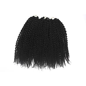 cheap Tools & Accessories-Braiding Hair Island Twist Pre-loop Crochet Braids / Hair Accessory / Human Hair Extensions 100% kanekalon hair / Kanekalon Hair Braids Daily