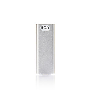 cheap Digital Voice Recorders-SK-892 MP3 Rechargeable Li-ion Battery 3.5mm Jack Support 8 GB
