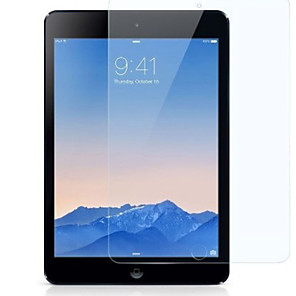 cheap iPad case-AppleScreen ProtectoriPad Air 2 High Definition (HD) Front Screen Protector 1 pc Tempered Glass