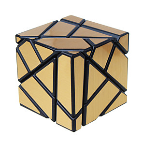 cheap Magic Cubes-Speed Cube Set Magic Cube IQ Cube Alien Ghost Cube 3*3*3 Magic Cube Stress Reliever Educational Toy Puzzle Cube Professional Stress and Anxiety Relief Birthday Classic & Timeless Kid's Adults