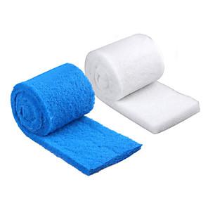 cheap Pumps & Filters-3 Pieces Non-toxic & Tasteless Artificial Sponge 3 Pieces