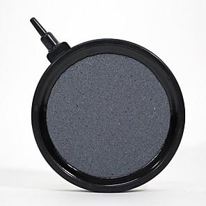 cheap Pumps & Filters-Aquarium Fish Tank Air Stones Vacuum Cleaner Artificial Ceramic 1 pc