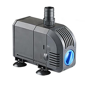 cheap Pumps & Filters-Aquarium Fish Tank Water Pump Vacuum Cleaner Energy Saving Plastic 1 pc 220 V / # / #