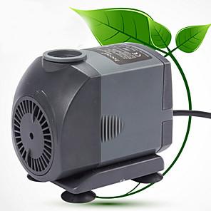 cheap Pumps & Filters-Aquarium Fish Tank Water Pump Vacuum Cleaner Noiseless Plastic 220-240 V / #