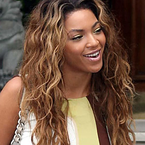 cheap Human Hair Wigs-Remy Human Hair Lace Front Wig style Peruvian Hair Natural Wave Wig 150% Density with Baby Hair Ombre Hair Natural Hairline 100% Hand Tied Women's Short Medium Length Long Human Hair Lace Wig