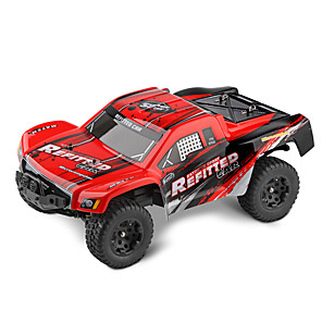 cheap RC Cars-RC Car WLtoys A313 2.4G Buggy (Off-road) / Truggy / Off Road Car 1:12 Brush Electric 35 km/h Remote Control / RC / Rechargeable / Electric