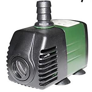 cheap Pumps & Filters-Aquarium Fish Tank Water Pump Vacuum Cleaner Energy Saving Plastic 1 pc 100-240 V / # / #