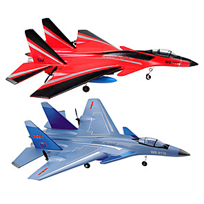 cheap RC Cars-Glider RC RC Airplane Red Blue Some Assembly Required Remote Controller/Transmmitter User Manual Aircraft Blades