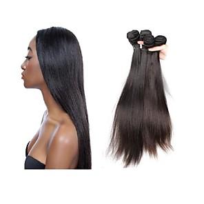 Прядки натуральных волос недоро