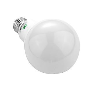 cheap LED Cabinet Lights-YWXLight® E27/E26 5730SMD 9Watts 18LED Warm White Cool White LED No Flicker High Brightness LED Bulb 12V 12-24V