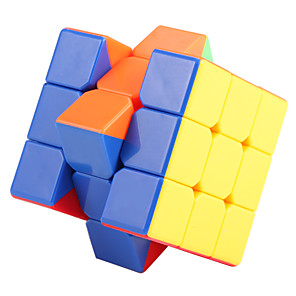 cheap Magic Cubes-Speed Cube Set 3*3*3 4*4*4 5*5*5 Magic Cube IQ Cube MoYu Magic Cube Stress Reliever Educational Toy Puzzle Cube Professional Level Speed Professional Birthday Classic & Timeless Kid's Adults