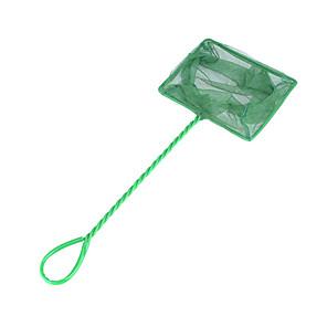 cheap Cleaning Tools-Aquarium Fish Nets Non-toxic & Tasteless Rubber