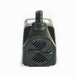 cheap Pumps & Filters-Fish Aquarium Water Pump Energy Saving / Noiseless Plastic V Plastic