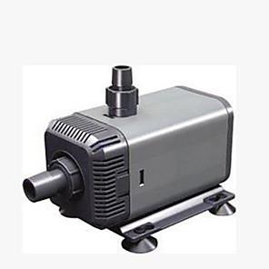 cheap Pumps & Filters-Aquarium Fish Tank Water Pump Vacuum Cleaner Energy Saving Metal 220 V / #