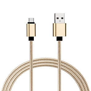 cheap LED String Lights-SZKINSTON New Rainbow USB3.0 Type-c Male to USB3.0 Male High Speed Cable for All Android Phone/Tablet/Samsung/Huawei/HTC/Sony/LG/Moto/Vivo/Oppo Etc