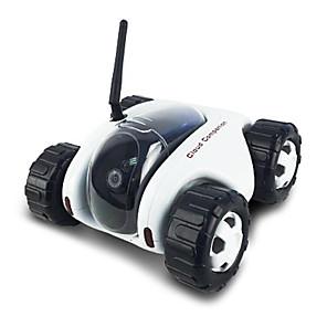 cheap RC Cars-Wifi Iphone Video Remote Control Car Android Camera Video Remote Control Car Tanks Remote Spy Car