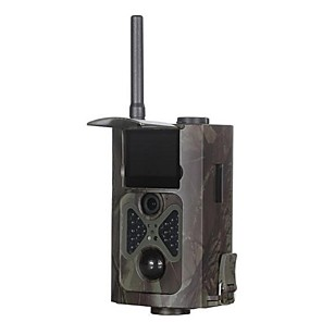 cheap Hunting Cameras-HC-500M Hunting Trail Camera / Scouting Camera 5MP Color CMOS 1080p 2'' LCD 1280X960