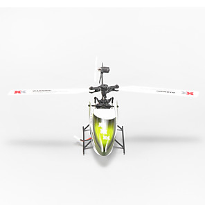 cheap RC Drone Quadcopters & Multi-Rotors-RC Helicopter WLtoys K100-B 6ch 6 Axis 2.4G Brushless Electric - BNF Aerobatics Remote Control / RC / Flybarless